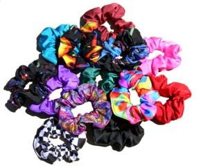11-scrunchies