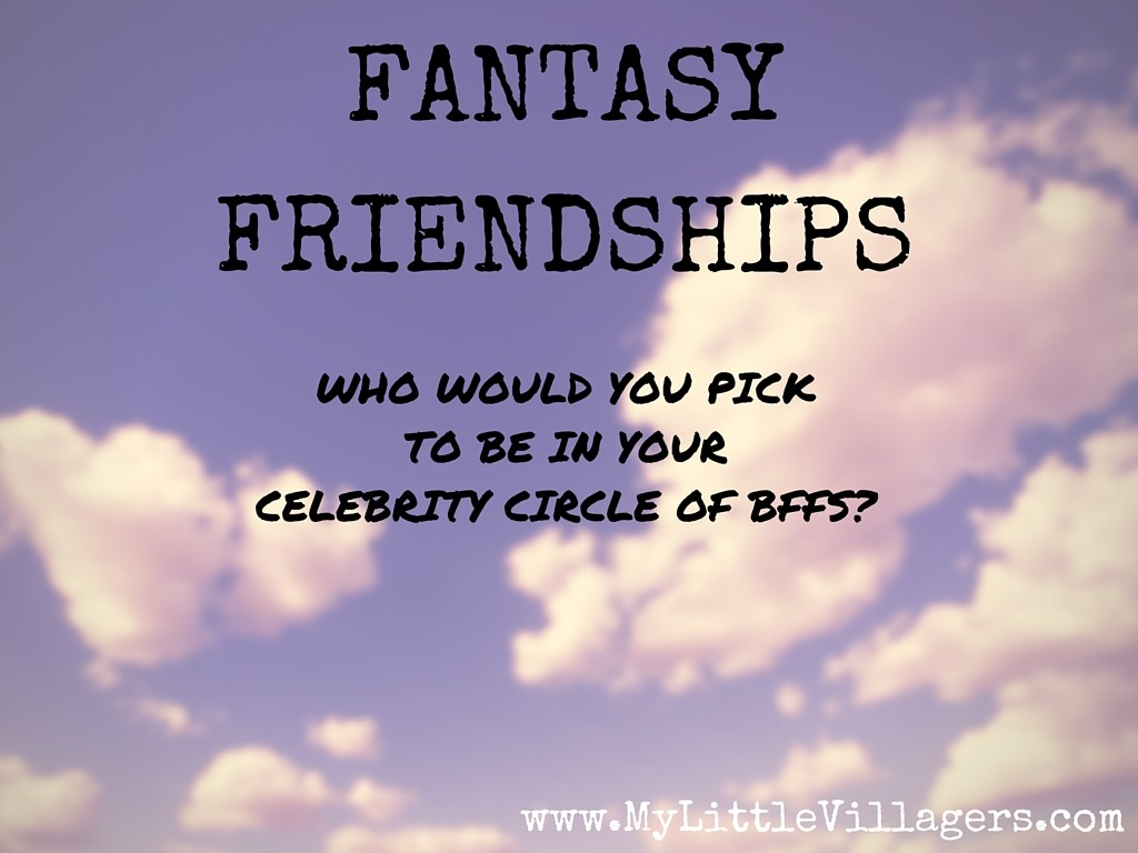 FANTASY FRIENDSHIPS