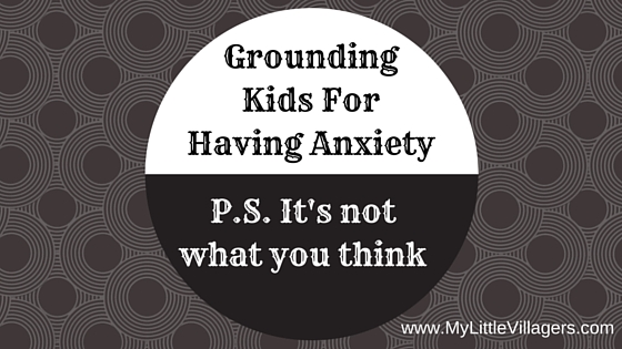 Grounding Kids